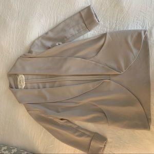 Aritzia Jackets & Coats - Aritzia - Chevalier Open-Front Blazer